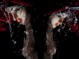 Mirrored by Bloodstained-Snow