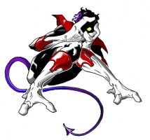 nightcrawler design by john2dope