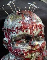 ROT TOT -Pinned Peter- Ooak 2 by Undead-Art