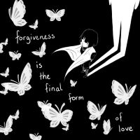 forgiveness by Kittenable