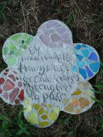 Alma 37:6 Stepping stone by PrissyKissy