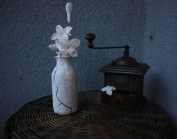 floral vase3 by neexa