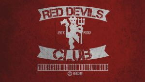 United's Club Full HD by reddevilcarlo