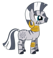 2-21-2012 - zecora by hip-indeed