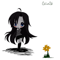 Comision-Angelphinbella by celiaa26