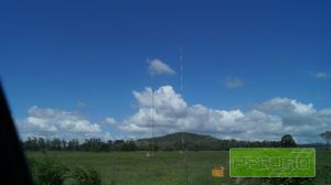 Radio Towers by pfgun0