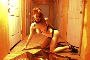 V Hot (2)-- Photo by Time Studios by perfectmuse