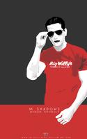 M Shadows Vector by FD-Collateral