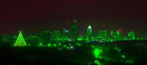The Emerald City by TheGerm84