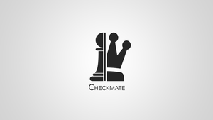 Checkmate - 2560 x 1440 by CupNoodleSoup
