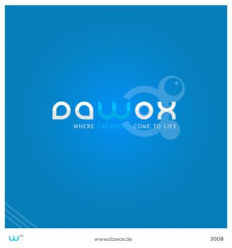 DawoX Logotype by DawoX