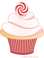 Cupcake Png by MaddieLovesSelly