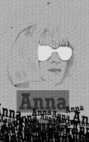 Anna Wintour 2 by AnnetteForever