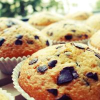 Muffins by hellenFq