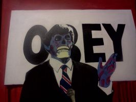 they live by benjamingon