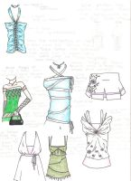 clothing designs by gwyneth15