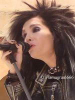 Tokio Hotel TRL -14- by Flamagram666