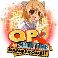 QP Shooting Dangerous!! by POOTERMAN