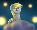 Derpy Hooves by TheBlueDreamMaker