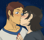 SPACE GAYS by Leeviathan00