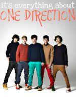Everything about ONE DIRECTION by inlove1D