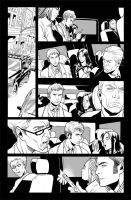 Doctor Who - The Tenth Doctor #13 page 16 by elena-casagrande
