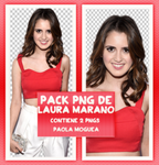Pack Png de Laura Marano by PaolaMoguea16