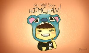 Himchanchan by jinscloud