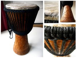 Thorn Djembe by e-will