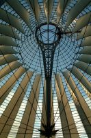 Sony Center Berlin III by Fleischparade