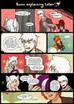 Under the Skin: Page 136 by ColacatintheHat