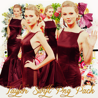 Pack png 203 Taylor Swift by MichelyResources