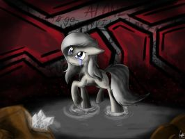 The Dark Misery of Dozy Slumbers by LuGiAdriel14
