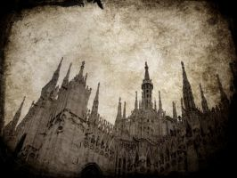 Milano by fungopolly