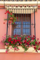 Colorful spanish style II by DeviantTeddine