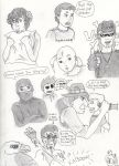 My day in a Page by Dark-Wolf2113
