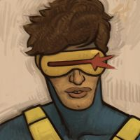 Cyclops by atomicman