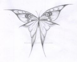 butterfly01 by Rachael-H