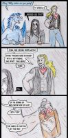 14 - A Bullet for my Ballantine's by lapis-lazuri