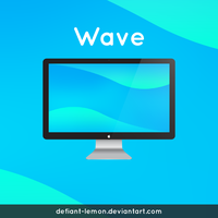 Wave by Defiant-Lemon