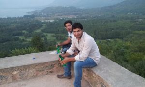 fun at Parimahal by krishsajid