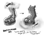Drone Boot Encasement 101 by Redflare500