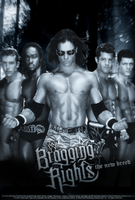 WWE Bragging Rights 2010 by All4-Xander