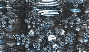 silverblue ring constructions by Andrea1981G