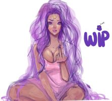 Lsp WIP by waywardgal