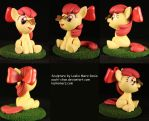 Apple Bloom Final by aachi-chan