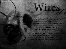 Wires by Lentzy