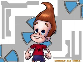 jimmy by farhatali-2005