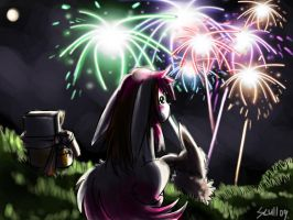 Contest: 4th of July by MARKCW