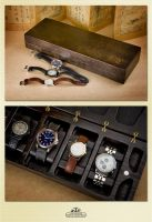 Watch Box by WSi